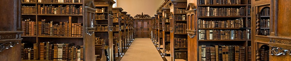 jesus college libraries