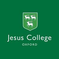 Jesus College logo