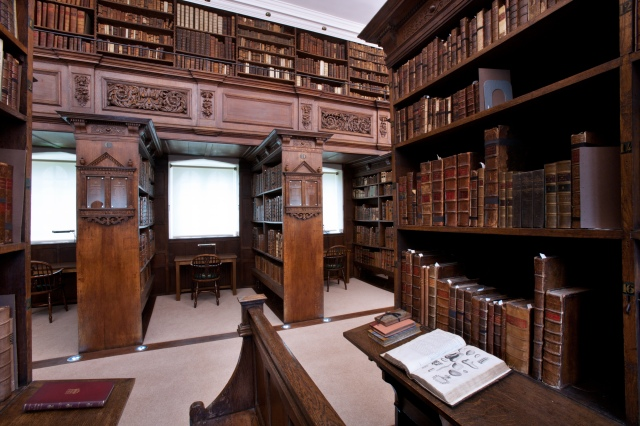 Fellows' Library
