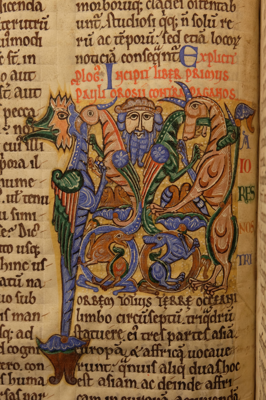 Orosius (MS 62)